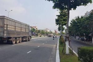 Đà Nẵng: Cải tạo trục đường Ngô Quyền-Ngũ Hành Sơn, xe máy đi vào đường gom
