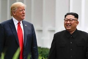 Mỹ- Triều tích cực chuẩn bị cho cuộc gặp thượng đỉnh, căng thẳng tái bùng phát ở Kashmir