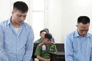 'Truy' kẻ đứng sau hai đối tượng bị tuyên án tử hình