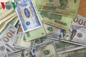 Tỷ giá ngoại tệ ngày 18/2: NHNN giảm tỷ giá trung tâm