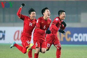 Cựu danh thủ Aleksandar Duric: 'Bóng đá Việt Nam đã vượt tầm khu vực'