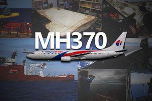 Giả thiết mới về sự mất tích bí ẩn của MH370: Cơ phó còn sống khi máy bay lao xuống biển