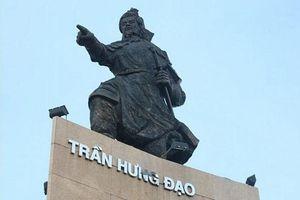 TP Hồ Chí Minh lên tiếng về việc di dời lư hương ở tượng Trần Hưng Đạo