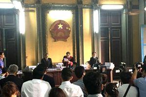 Viện Kiểm sát thay đổi quan điểm trong bản án Vinasun kiện Grab
