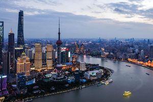 Đầu tư từ Mỹ vào Trung Quốc tăng gấp đôi, bất chấp chiến tranh thương mại