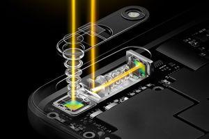 Mô-đun camera zoom 10x của Oppo sắp được sản xuất hàng loạt