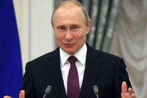 Xoay vần trong vòng vây của Mỹ: Chiêu bài Nga chinh phục thế giới?