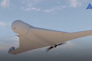 Nga tiết lộ máy bay không người lái mới và nguy hiểm tại triển lãm vũ khí quốc tế IBEX