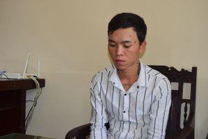 Vụ gọi người chém bạn nhậu ở Huế: Một thanh niên đầu thú