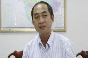 Cựu trưởng ban Tổ chức Thành ủy TP Biên Hòa ăn chặn tiền
