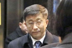 Kyodo: Đại diện Mỹ, Triều tới Hà Nội để bàn nội dung của thượng đỉnh