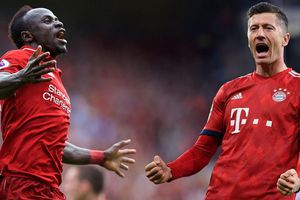 Liverpool dễ sa cơ trước Bayern Munich