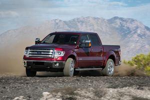 1,5 triệu xe F-150 lỗi hộp số, Ford VN xác nhận không bị ảnh hưởng