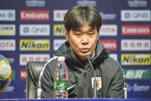 HLV Shandong Luneng: 'Chúng tôi đã may mắn chiến thắng'