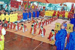 Lễ hội Chử Đồng Tử - Tiên Dung: Tình yêu đẹp mang no ấm cho Nhân dân