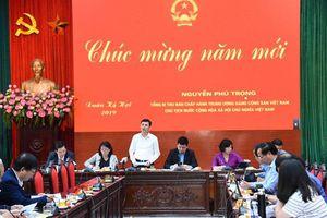 Hà Nội nghiêm cấm sử dụng xe công đi lễ hội