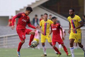 Nhận định U22 Việt Nam vs U22 Timor Leste bảng A lúc 18h30 ngày 19.2