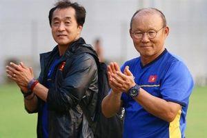 Cơn đau đầu của VFF: ông Park sẽ dẫn đội nào 2019?
