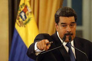 Nga gửi 300 tấn hàng viện trợ tới Venezuela