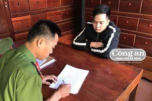 Đối tượng chính trong nhóm cho vay lãi nặng ở Đắk Song ra đầu thú