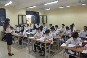 Chủ động trước Kỳ thi THPT quốc gia
