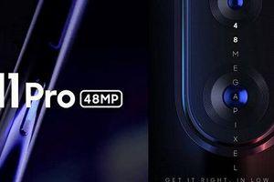 OPPO F11 Pro sẽ có khả năng chụp ảnh thiếu sang rất tốt