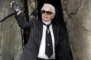 Vĩnh biệt thầy 'phù thủy' thiết kế của Chanel - Karl Lagerfeld - ở tuổi 85