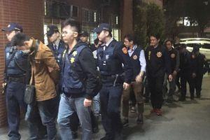 7 người Việt bị bắt ở Đài Loan sau vụ ẩu đả chết người