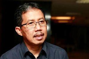 Chủ tịch Liên đoàn Bóng đá Indonesia bị điều tra bán độ