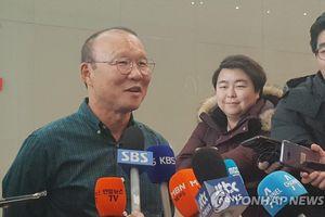 HLV Park Hang-seo chỉ muốn dẫn dắt một đội tuyển Việt Nam trong năm 2019
