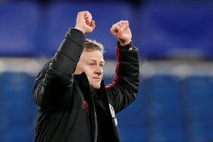 HLV Solskjaer muốn M.U vào chung kết Cúp FA