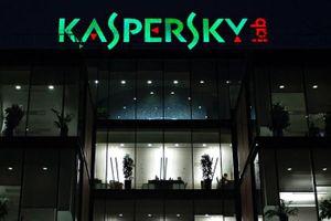 Kaspersky đạt doanh thu hơn 720 triệu USD năm 2018