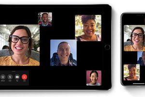 FaceTime lại gặp lỗi gây bất tiện cho người dùng