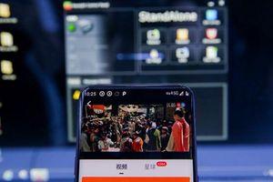 Oppo tăng đầu tư cho 5G và trí tuệ nhân tạo