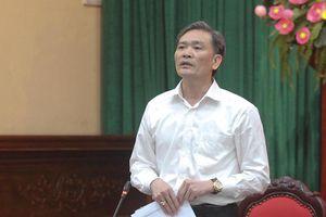 Chậm công bố kết luận thanh tra Sóc Sơn để làm rõ việc 'chuyển cơ quan điều tra'