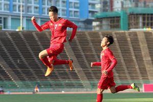 Lịch thi đấu U22 Đông Nam Á ngày 19/2: Việt Nam giành vé sớm?