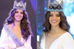 Hoa hậu Thế giới 2018 đẹp tựa 'nữ thần' dự sự kiện ở Thái Lan