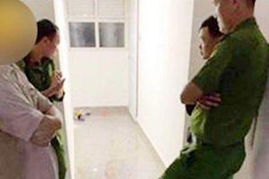 Thanh niên bị nữ đồng nghiệp đâm chết trong chung cư