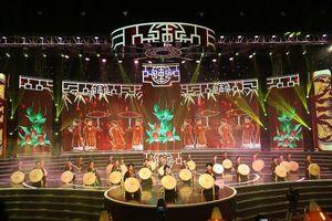 Chung kết cuộc thi Người đẹp Kinh Bắc