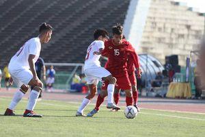 Trực tiếp U22 Việt Nam vs U22 Đông Timor: Thắng để đi tiếp
