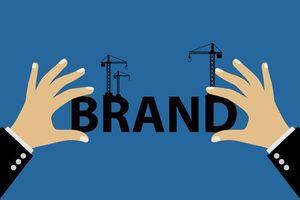 5 cách đưa nhân hiệu vào thương hiệu
