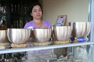 Festival Huế: Cơ hội phát triển các làng nghề truyền thống