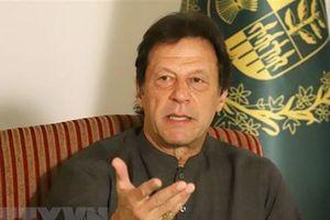 Pakistan khẳng định không liên quan vụ đánh bom liều chết tại Ấn Độ