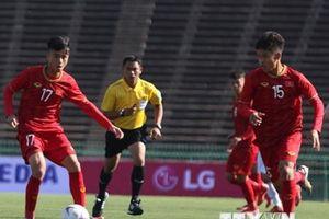 Xem trực tiếp U22 Việt Nam - U22 Timor Leste: Vé sớm vào bán kết