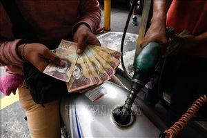 Venezuela thiệt hại khoảng 38 tỷ USD do các biện pháp trừng phạt kinh tế