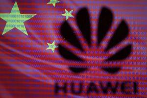 Anh tự tin hạn chế rủi ro trên thiết bị Huawei