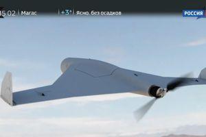 Tập đoàn Kalashnikov phát triển UAV tấn công tự sát từ kinh nghiệm Syria