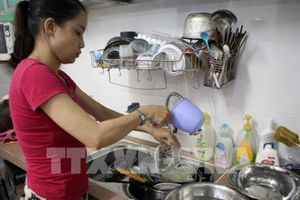 Đà Nẵng vất vả ứng phó với nước sinh hoạt nhiễm mặn nghiêm trọng