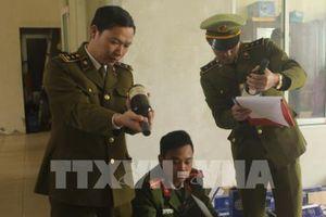 Phó Thủ tướng: Không chống lưng cho đối tượng buôn lậu