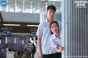Bộ phim điện ảnh Thái Lan 'Friend Zone' của Baifern sắp ra mắt khán giả Việt Nam